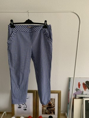 Orsay Peg Top Trousers multicolored