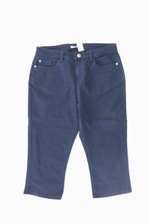 Orsay Hose blau Größe 40