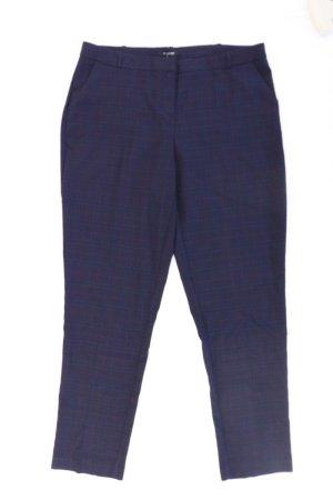 Orsay Hose blau Größe 44