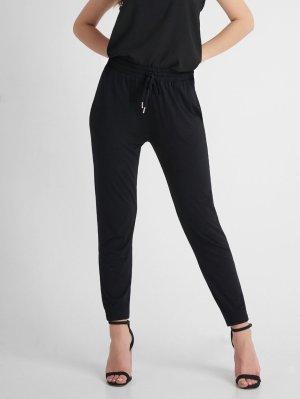 Orsay Pantalon de jogging noir