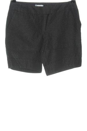Orsay Krótkie szorty czarny W stylu casual