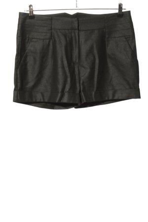 Orsay Pantalón corto negro look casual