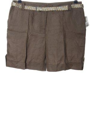 Orsay Krótkie szorty brązowy W stylu casual