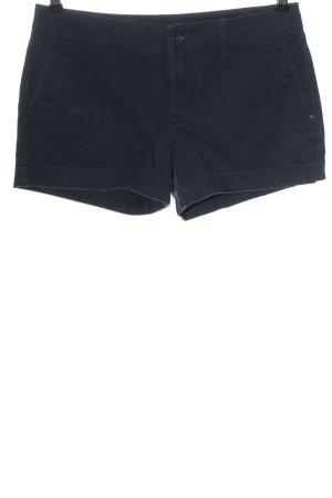 Orsay Hot pants blu stile casual