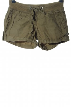 Orsay Hot Pants khaki Casual-Look