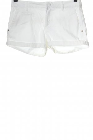 Orsay Hot pants bianco stile casual
