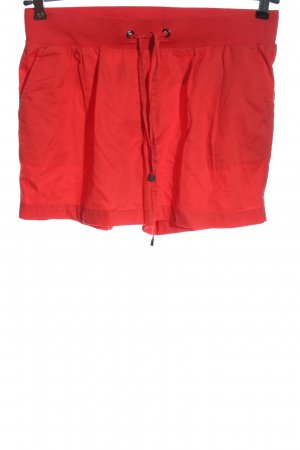 Orsay Hot pants rood casual uitstraling