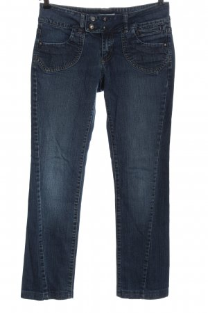 Orsay Low Rise jeans blauw casual uitstraling
