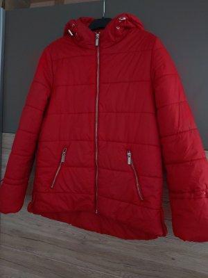 Orsay Kurtka zimowa czerwony