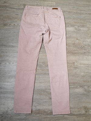 Orsay Jeans rosa Rose 34 7/8 Länge ankle