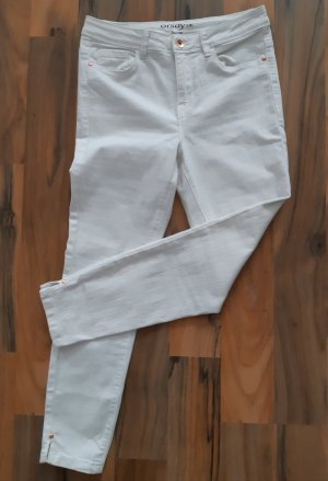 Orsay Jeans elasticizzati bianco