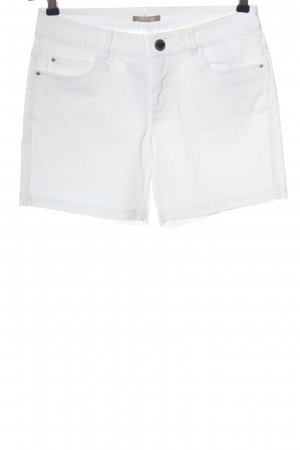 Orsay Jeansshorts weiß Casual-Look