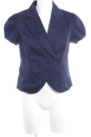 Orsay Jerseyblazer dunkelblau
