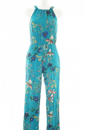 Orsay Jumpsuit Blumenmuster Casual-Look