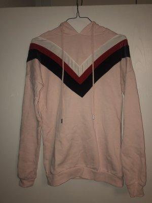 Orsay Jersey con capucha multicolor