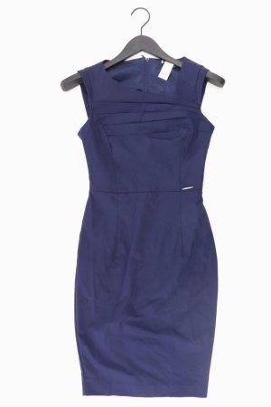Orsay Kleid blau Größe 32