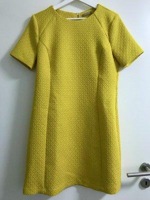 Orsay Kleid gelb wie neu Größe 38