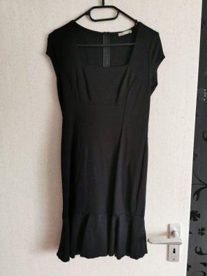 Orsay Kleid Gr. 34 Schwarz