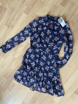 Orsay Kleid mit Blumenprint Gr. 38 NEU