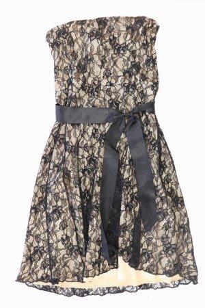 Orsay Kleid schwarz Größe 38