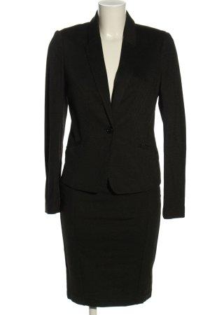 Orsay Damespak zwart zakelijke stijl