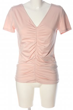 Orsay Short Sleeved Blouse pink casual look