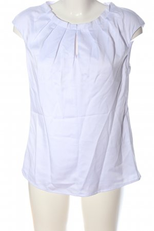 Orsay Short Sleeved Blouse white business style