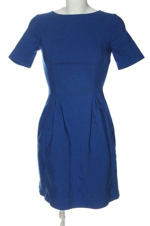 Orsay Kurzarmkleid blau Casual-Look