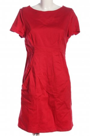 Orsay Kurzarmkleid rot Elegant
