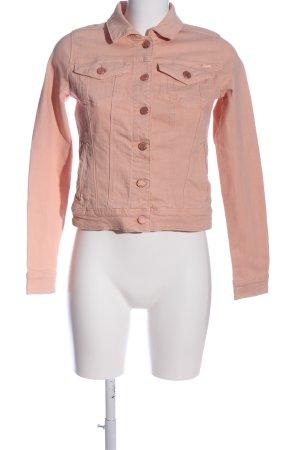 Orsay Kurzjacke pink Casual-Look