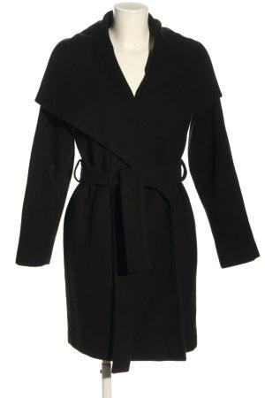 Orsay Kurzmantel schwarz Elegant
