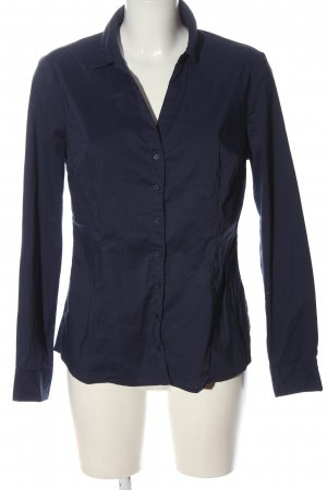 Orsay Langarmhemd blau Casual-Look