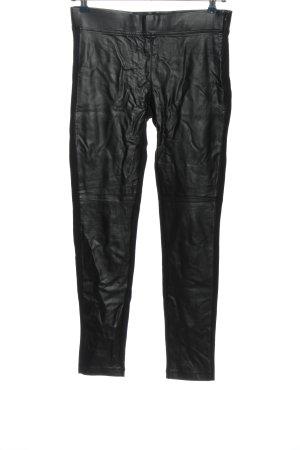 Orsay Leggings schwarz Casual-Look