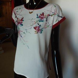 Orsay, leichte, sehr geschmackvolle, zarte Bluse, Gr. 38