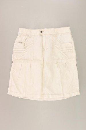 Orsay Linen Skirt multicolored linen