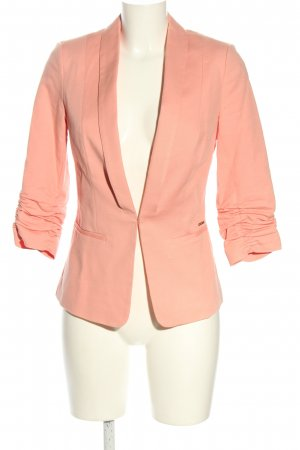 Orsay Long-Blazer pink Casual-Look