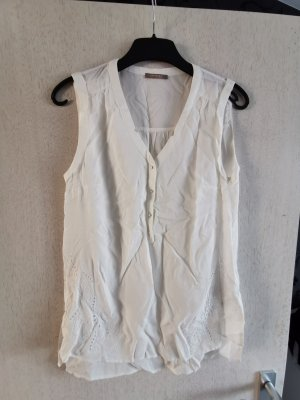 Orsay Long Blouse white