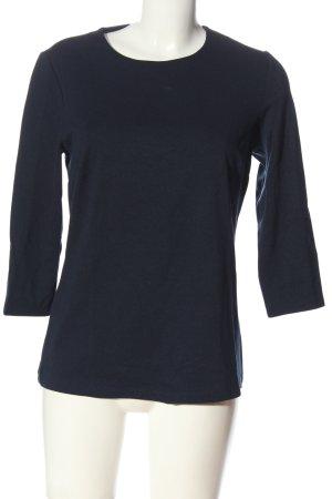 Orsay Longsleeve blau Casual-Look