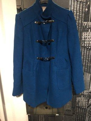 Orsay Duffle-coat bleu pétrole