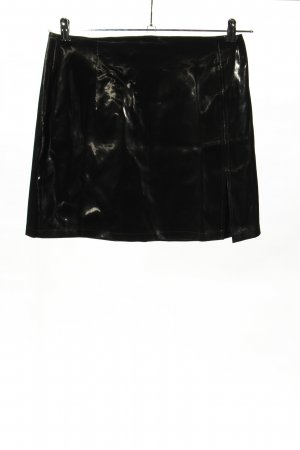 Orsay Maxirock schwarz Casual-Look