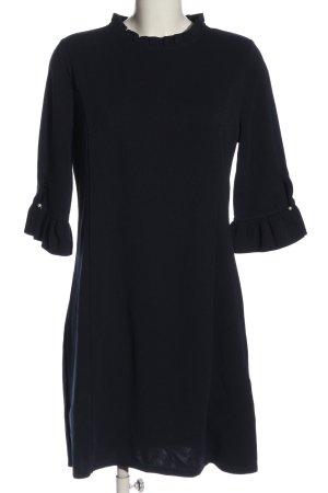 Orsay Blusenkleid schwarz Casual-Look