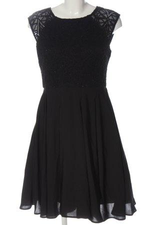 Orsay Cocktailkleid schwarz Elegant