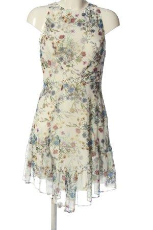 Orsay Blusenkleid Blumenmuster Casual-Look