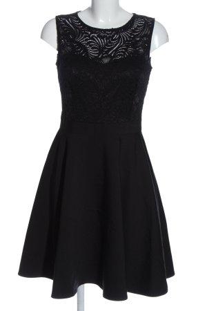 Orsay Midikleid schwarz Elegant