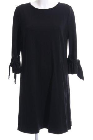 Orsay Midi-jurk zwart casual uitstraling
