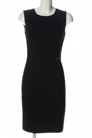 Orsay Midi Dress black business style