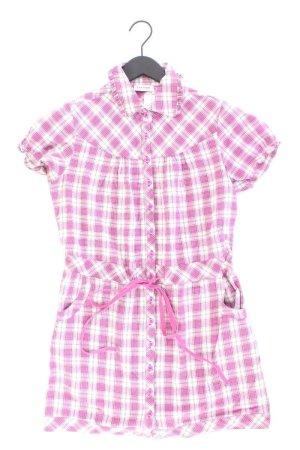 Orsay Midikleid Größe 40 neuwertig pink aus Baumwolle