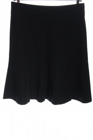 Orsay Falda midi negro look casual