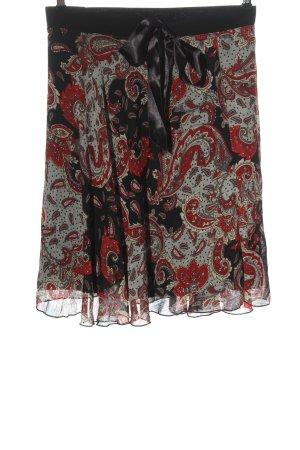 Orsay Spódnica midi Na całej powierzchni W stylu casual
