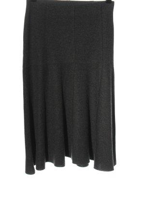 Orsay Spódnica midi czarny W stylu casual